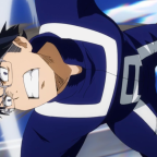 Review: My Hero Academia Ep. 24 – Fight On, Iida
