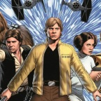 Review: Star Wars (Marvel Comics 2015) Issue #1