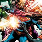 Comic Book Review: Action Comics #982