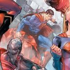 Comic Book Review: Action Comics #983