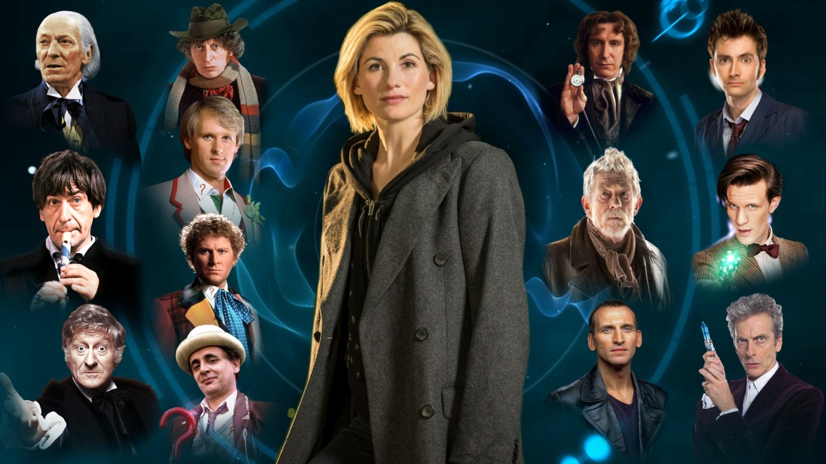 Jodie Whittaker Doctor Who Wallpaper: Doctor Who: Our Thoughts On Jodie Whittaker As The Doctor
