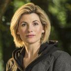 NEWS FLASH: Jodie Whittaker Cast As The Thirteenth Doctor