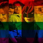FF's Favourite LGBT Characters In Sci-Fi/Fantasy