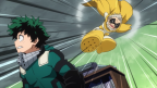 Review: My Hero Academia Ep. 27 – Bizarre! Gran Torino Appears