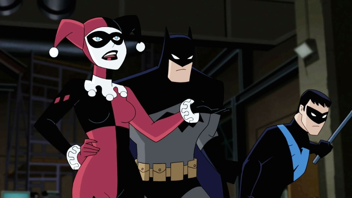 Batman and Harley Quinn - Spoiler-Free Review