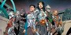 Comic Book Review: Dark Nights: Metal #1