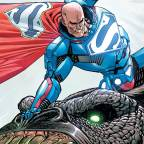 Comic Book Review: Action Comics #986