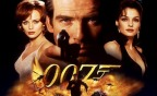 James Bond Retr007pective: GoldenEye (1995)