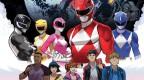 Comic Book Review: Go Go Power Rangers #1