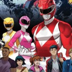 Comic Book Review: Go Go Power Rangers #1