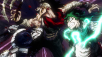 Review: My Hero Academia Ep. 30 – Climax