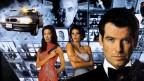 James Bond Retr007pective: Tomorrow Never Dies (1997)