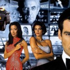 James Bond Retr007pective: Tomorrow Never Dies (1997)