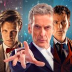 A Guide To Every Regeneration In Doctor Who