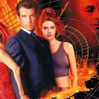James Bond Retr007pective: The World Is Not Enough (1999)