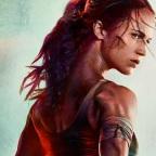 WATCH: Tomb Raider – First Trailer