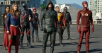 NEWS FLASH: This Year's Arrowverse Crossover Is… Crisis On Earth-X!