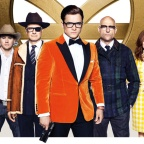 Kingsman: The Golden Circle – Spoiler-Free Review