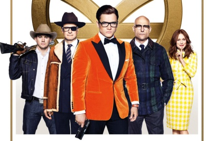 The Kingsman spy movies have been pretty sizeable hits for Fox so far, but now they answer to the House of Mouse.