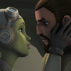 WATCH: Star Wars Rebels – Season Four Trailer #2