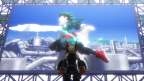 Review: My Hero Academia Ep. 33 – Listen Up! A Tale from the Past
