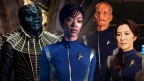 Review- Star Trek: Discovery Episodes 1 & 2 (The Vulcan Hello/Battle at the Binary Stars)