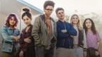 WATCH: First Trailer For Marvel's Runaways