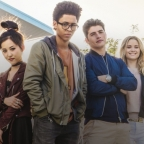 WATCH: First Trailer For Marvel's Runaways