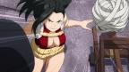 Review: My Hero Academia Ep. 35 – Yaoyorozu: Rising