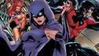 NEWS FLASH: Meet The Cast Of DC's Titans TV Show