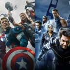 NEWS FLASH: X-Men And Fantastic Four Might Be Joining The MCU