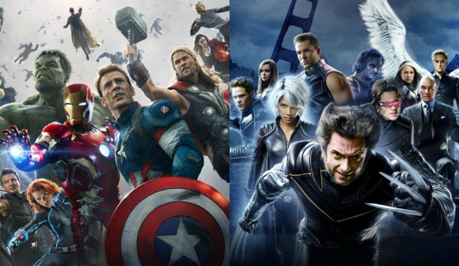 Hasil gambar untuk X-Men & Fantastic Four Will Join MCU