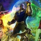 WATCH: Avengers: Infinity War – First Trailer