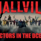 13 Smallville Actors Who Appeared In The DCEU