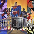 A Guide To Every Adaptation Of The Justice League