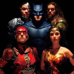 Justice League – Mildly-Spoilery Review