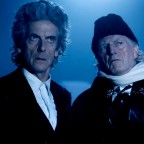 WATCH: First Clip From Doctor Who's Christmas Special – Twice Upon A Time