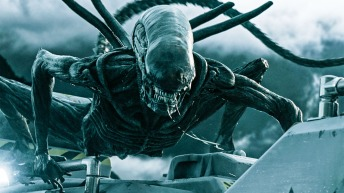 You don't usually associate Disney with sci-fi/horror but they have just acquired the Alien franchise.