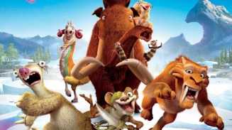 Here's one that seems very Disney-friendly. Ice Age is another franchise that's now part of the family.