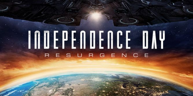 The recent Independence Day sequel flopped, but maybe Disney can reinvigorate the franchise?