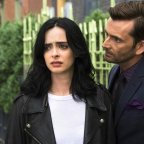 LOOK: First Official Image From Jessica Jones Season Two