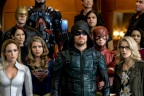 Review: Legends of Tomorrow 3×08 – Crisis On Earth-X (Part Four)