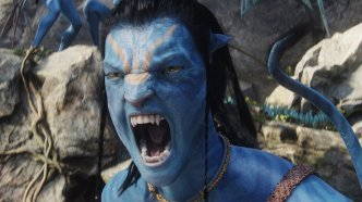 Disney has just added the most successful movie ever made - 2009's Avatar - to their line-up. Nice for them.