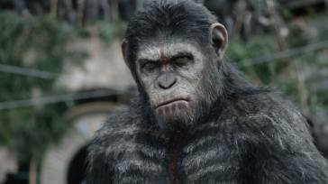 Here's another one that's surprising. Disney now has the rights to the Planet of the Apes series.
