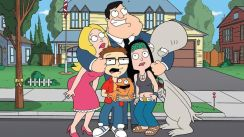 Seth McFarlane's other adult animated show American Dad! now also falls under Disney's umbrella, too.