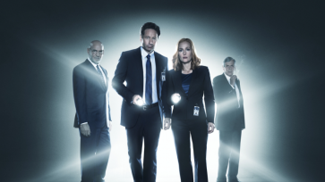 The truth is out there. And the truth is that Disney now owns The X-Files.