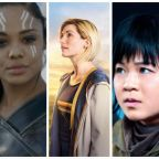 FF's 13 Favourite Female Characters Of 2017
