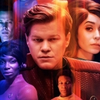 Review: Black Mirror 4×01 – USS Callister
