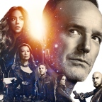Review: Marvel's Agents of SHIELD – Season Five (Episodes 1-10)