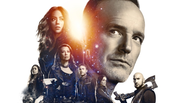 Agents of SHIELD,
